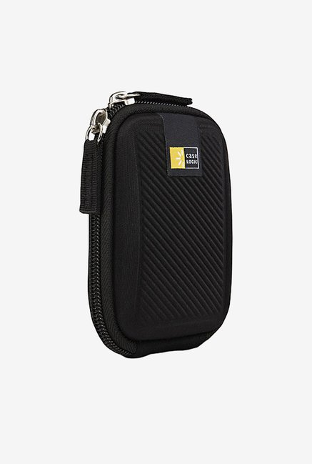 Case Logic ECC-101 Point and Shoot Camera Case (Black)