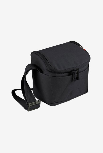 Manfrotto MB SV-SBM-30BB Amica 30 Shoulder Bag (Black)