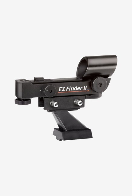 Orion 7228 Ez Finder Ii Telescope Reflex Sight (Black)