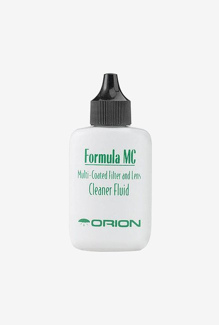 Orion 5810 Optics Cleaning Fluid For Coated Lenses (White)