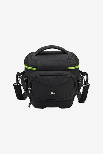 Case Logic KDM-101 Kontrast CSC/Hybrid Shoulder Bag (Black)