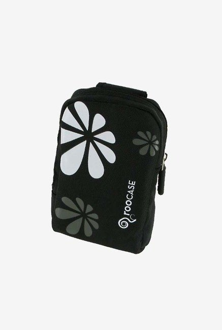 rooCASE Universal Nylon Padded Case (Black)