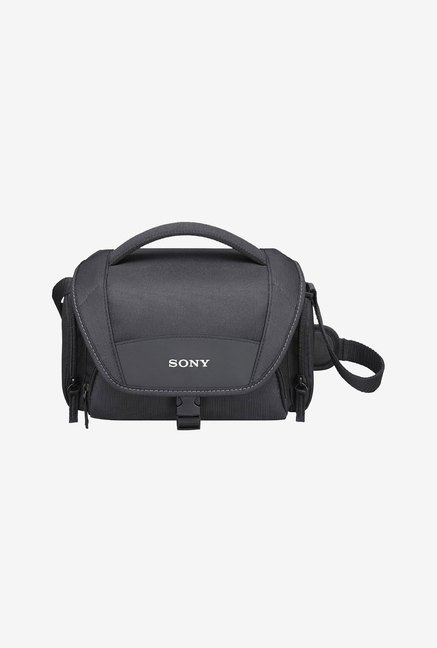 Sony LCS-U21 Protective Carrying Case (Black)