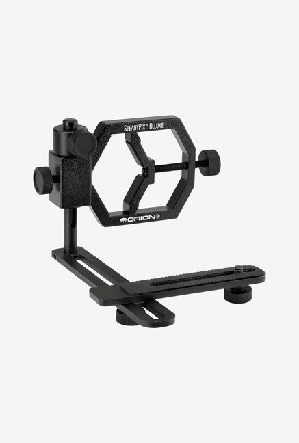 Orion 5338 Steadypix Deluxe Camera Mount (Black)