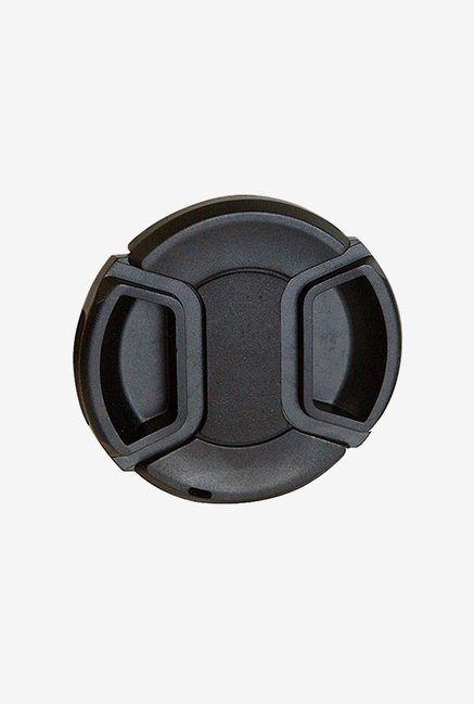 Vivitar 52mm Sap-On Lens Cap (Black)