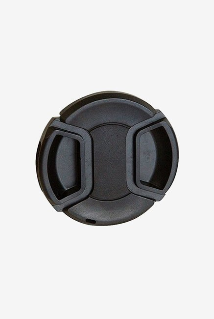 Vivitar 55mm Sap-On Lens Cap (Black)