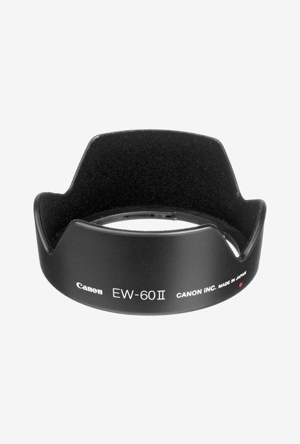 Canon Ew60II Lens Hood for EF 24mm f/2.8 Lens