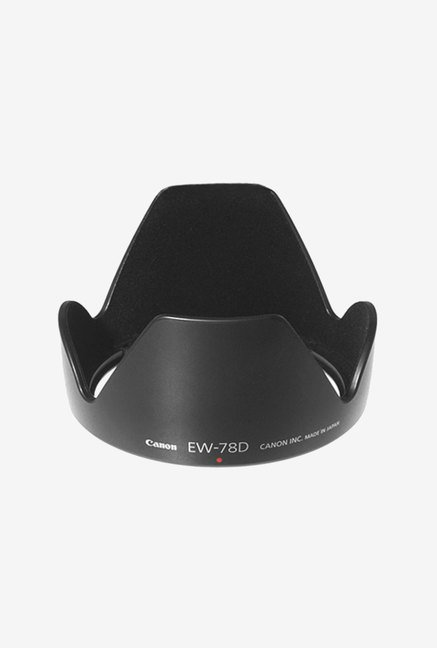 Canon EW-78D Lens Hood for EF 28-200mm f/3.5-5.6 Lens