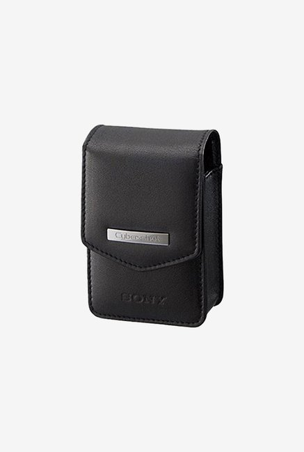 Sony LCS-CSL Soft Carrying Case (Black)