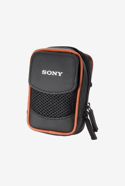 Sony LCS-CSQ/P Soft Carrying Case (Pink)