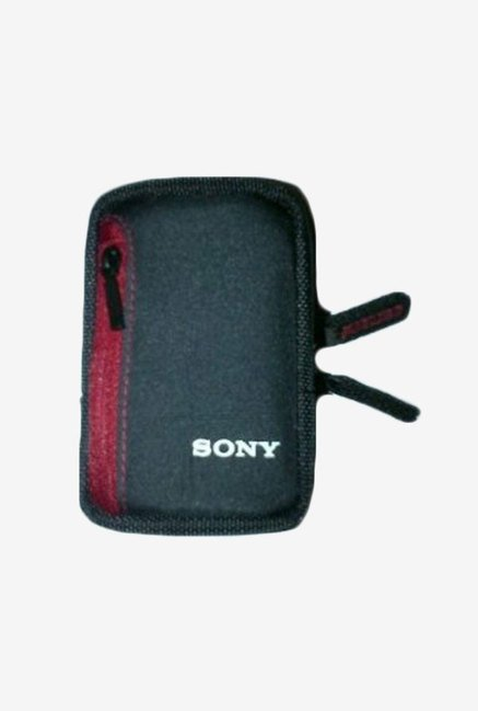 Sony LCS-BDJB Soft W Series Camera Case (Black)