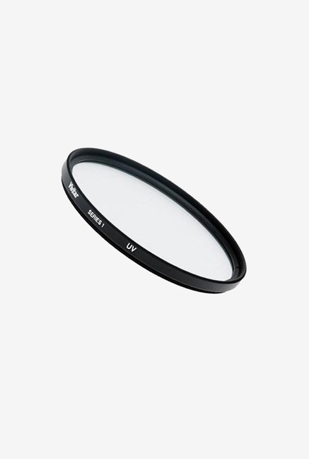 Vivitar UV67 Ultraviolet Lens Filter (Black)
