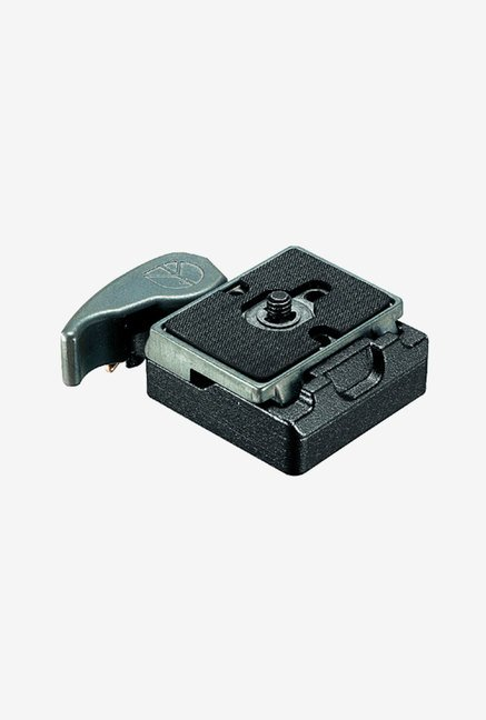 Manfrotto 323 Quick Release Adapter with 200PL-14 Plate