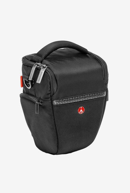 Manfrotto Advanced camera holster Medium for DSLR (Black)