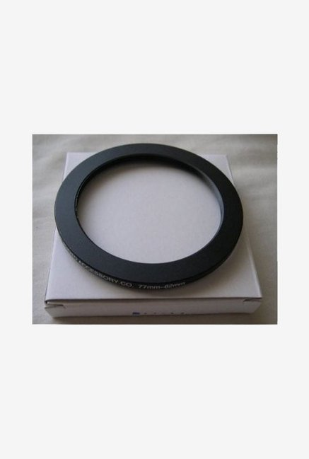 HeavyStar Dedicated Step-Down Ring 77mm to 62mm (Black)