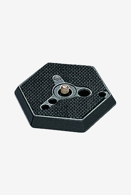 Manfrotto Replacement Hexagonal Quick Release Plate (Grey)