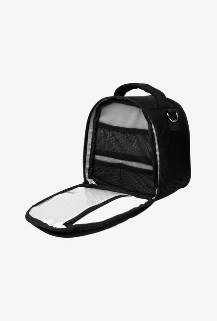 Vangoddy Laurel Travel Compact Camera Bag (Black)