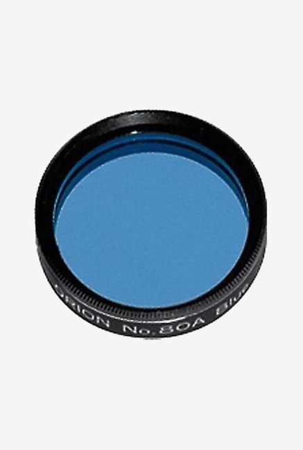 Orion 5188 Jupiter Observation Eyepiece Filter (Black)
