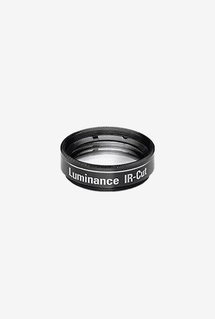 Orion 5564 Luminance Cut-off Astrophotography Filter (Black)