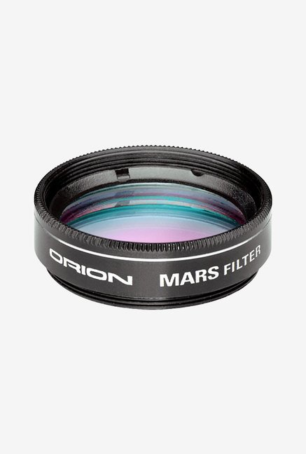 Orion 5599 Mars Observation Eyepiece Filter (Black)