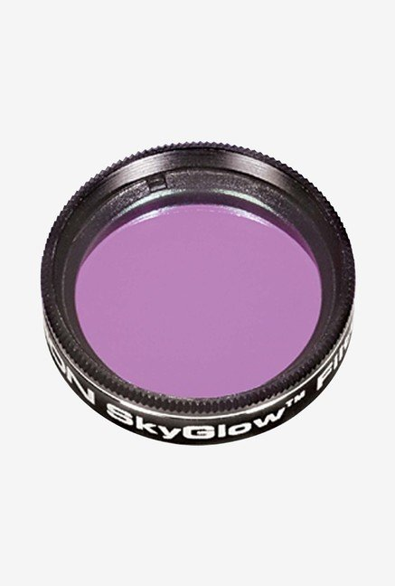 Orion 5660 Skyglow Broadband Eyepiece Filter (Black)