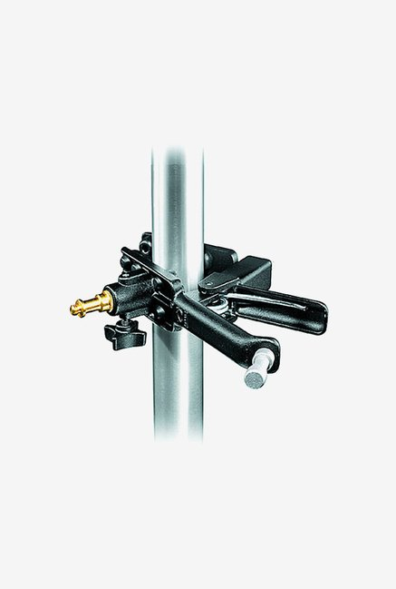 Manfrotto Sky Hook Adjustable Gaffer Clamp 43 (Black)