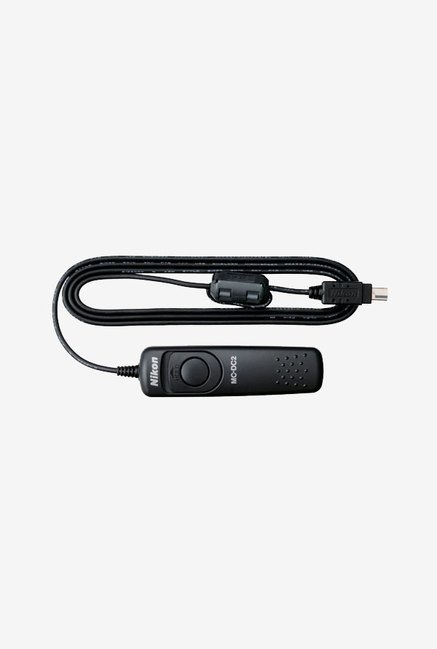 Nikon MC-DC2 Remote Release Cord (Black)