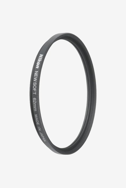 Nikon 62mm Soft Focus Filter (Black)