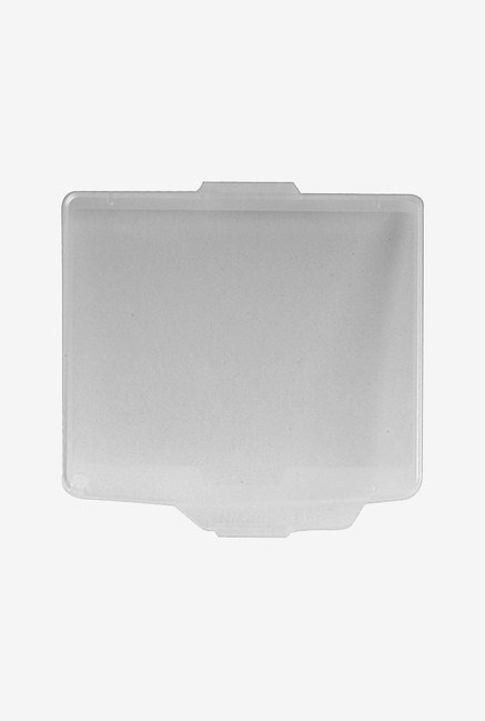 Nikon BM-8 LCD Monitor Cover for Nikon D300 (White)