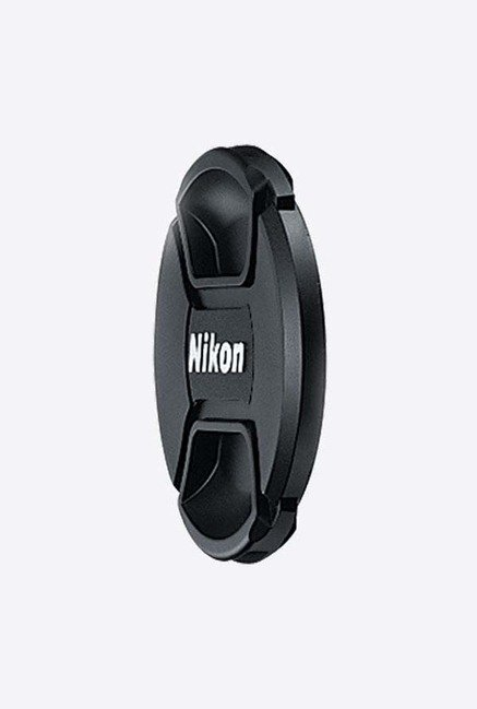 Nikon LC-67 Snap-on Front Lens Cap (Black)