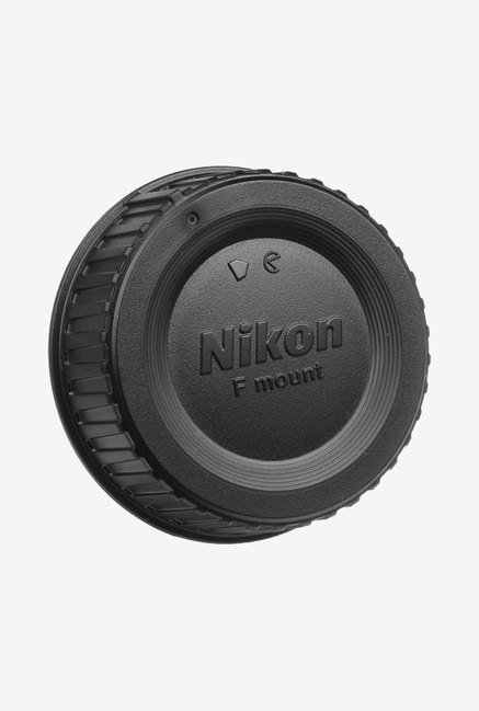 Nikon LF-4 Rear Lens Cap (Black)