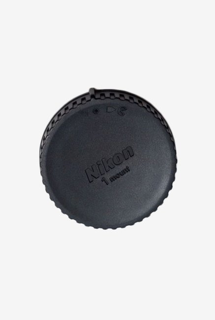 Nikon LF-N1000 Rear Lens Cap (Black)