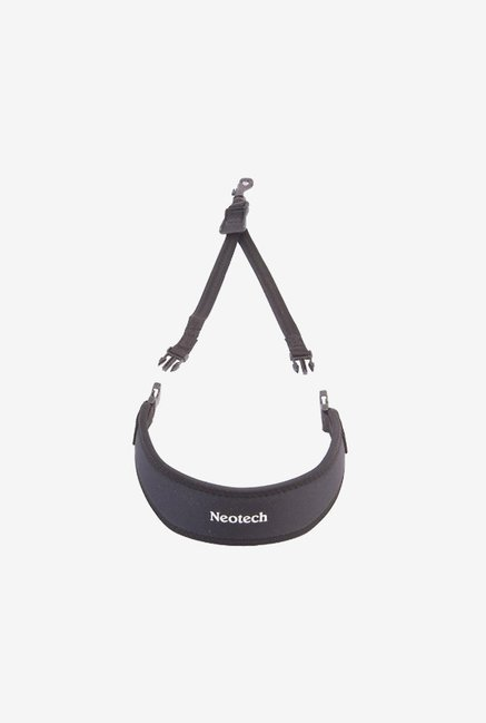 Neotech 8701002 Universal Strap with Swivel Hook (Black)