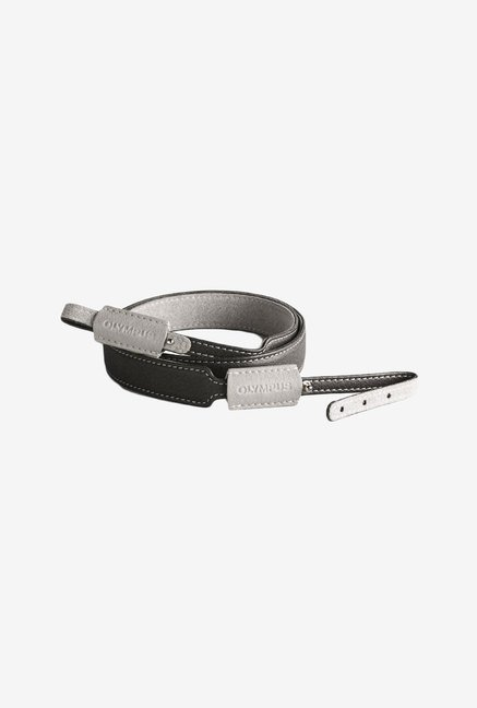 Olympus E-Z Adjustable Camera Neck Strap (Black)