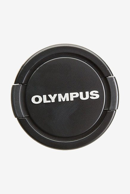 Olympus LC-52 52mm Lens Cap (Black)
