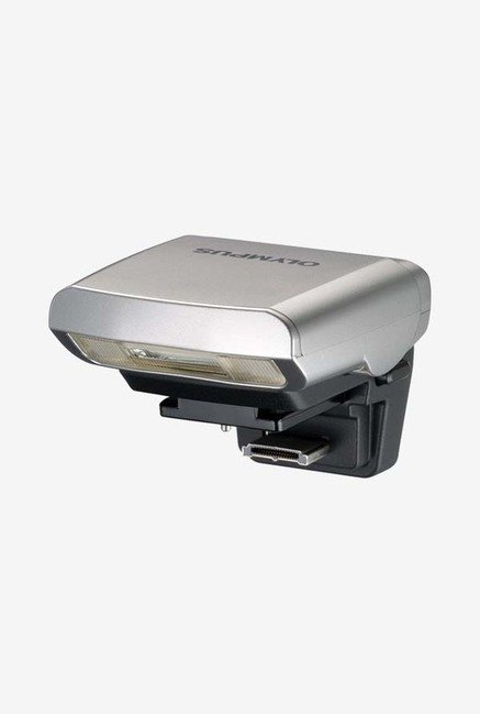 Olympus FL-LM1 Flash for Olympus Cameras (Silver/Black)