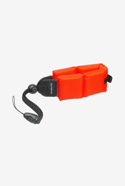 Olympus Floating Foam Strap (Red)