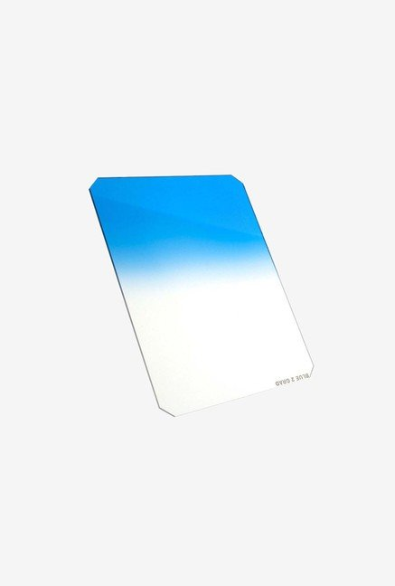 Formatt Hitech 67 x 85mm Hard Edge Filter (Blue 2)