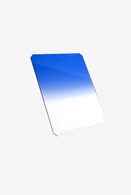 Formatt Hitech 67 x 80mm Grad Soft Camera Filter Cool Blue