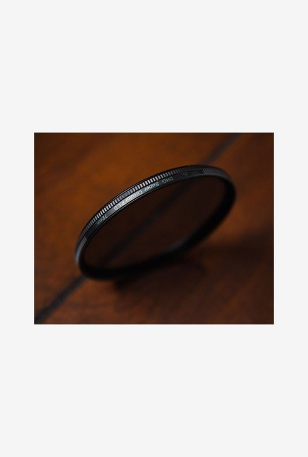Marumi 72mm Super DHG Slim Thin Filter Lens (Black)