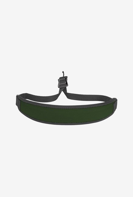 Neotech 2019192 Metal Hook Classic Strap Regular (Forest)