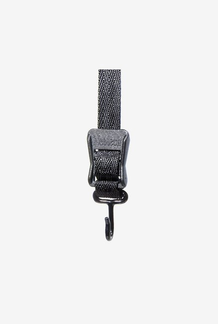 Neotech 3901192 Metal Hook Pad-It Strap Regular (Black)