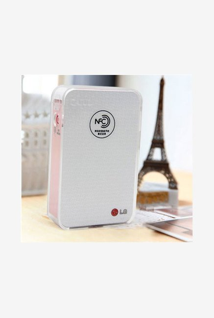Caiul Transparent Case for Pocket Photo PD233 Printer