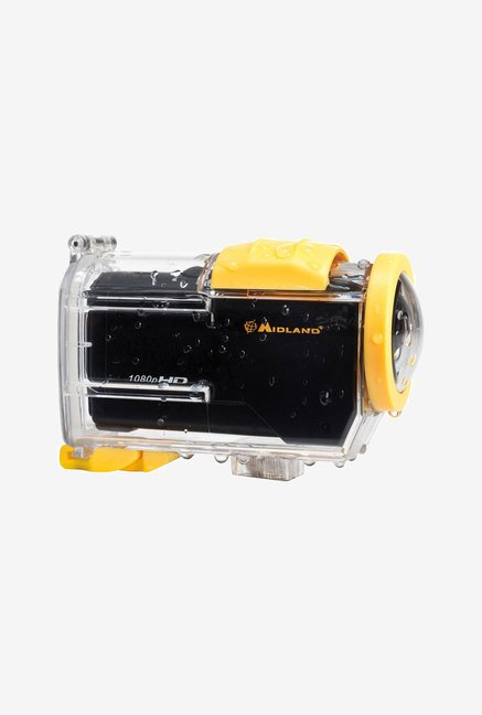 Midland XTA302 Consumer Radio Submersible Case (Clear)