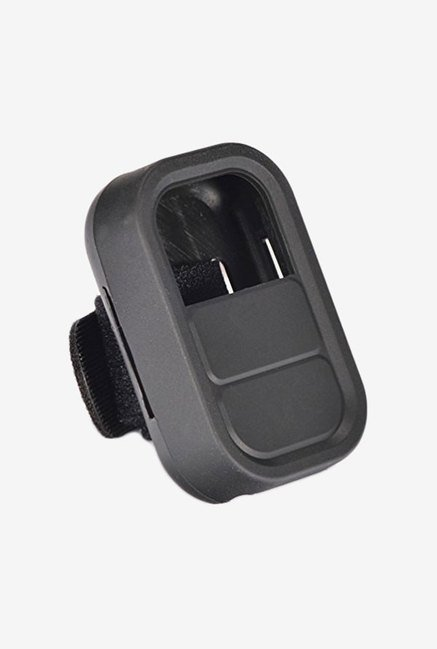 Mudder Wi-Fi Remote Silicone Case for GoPro (Black)