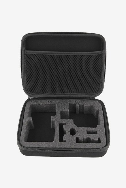Mygadgets Large Size Protective Case Bag for Gopro (Black)