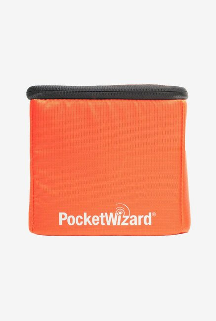 PocketWizard 804-718 G-Wiz Vault Case (Orange)