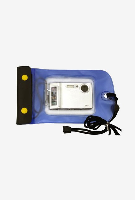 Wolverine WL120 Waterproof Case for Point & Shoot Camera