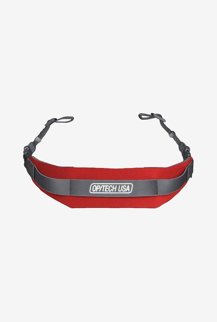 Op/Tech Usa 1502012 Pro Strap (Red)