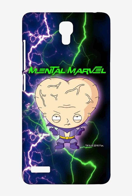 Family Guy Mental Marvel Case for Xiaomi Redmi Note 4G